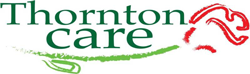 Thornton Care Logo
